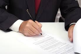 وکیل متخصص قرارداد