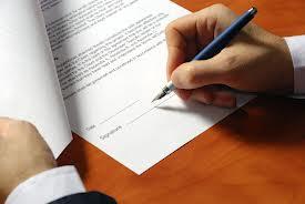 وکیل کارشناس قرارداد