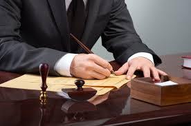 وکیل قراردادها
