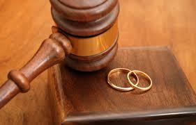 تنظیم حقوقی قرارداد ازدواج