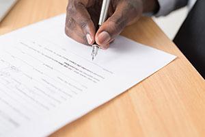 نمونه دادخواست ابطال شرط ضمن عقد