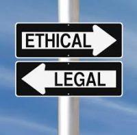 اخلاق و کرامت در روابط قراردادی